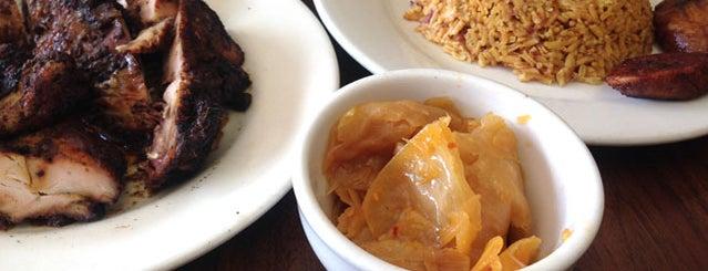 Garifuna Flava - A Taste of Belize is one of Celebrating Black Chefs + Restaurateurs.