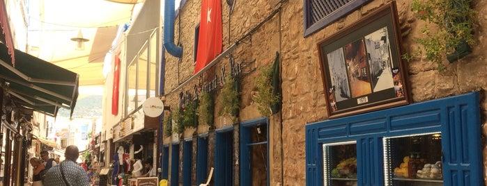 Bodrum Kapalı Çarşı is one of Bodrum.