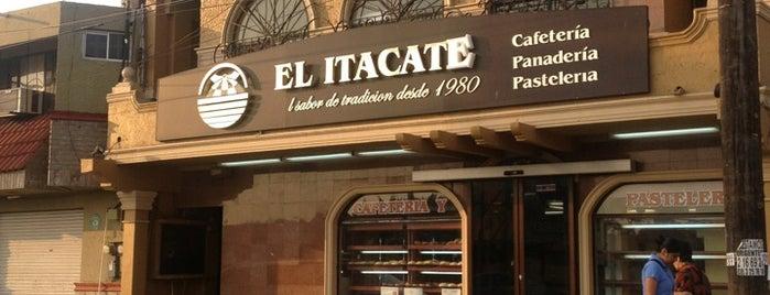 El Itacate is one of Posti che sono piaciuti a Cosette.
