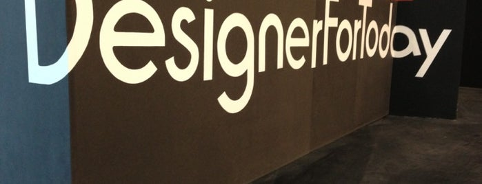 DesignerForToday is one of SuperfantasticJANplaces*europe.