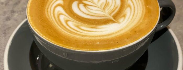 Kaffeine is one of SV : понравившиеся места.