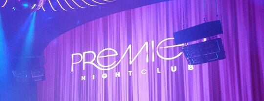 Premier Nightclub is one of Karenさんのお気に入りスポット.