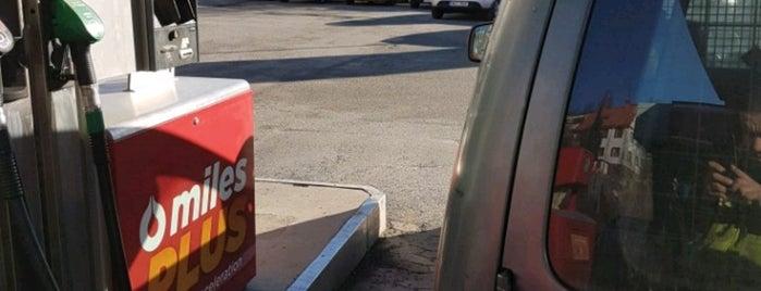 Circle K is one of Lugares favoritos de yılmaz.