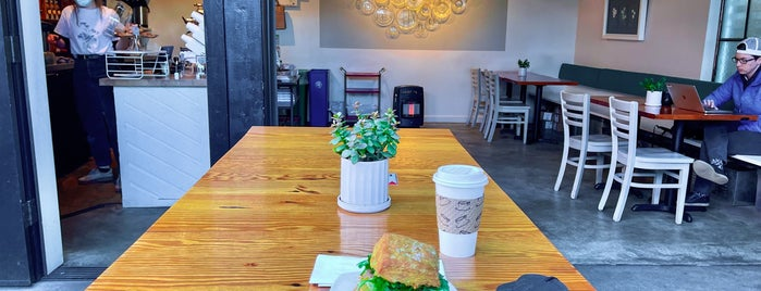 Red Arrow Coffee is one of Seattle - Dope Coffee Shops.