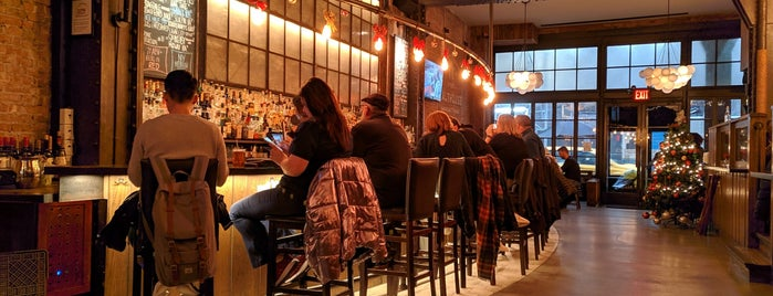 The Malt House Fidi Is One Of 15 Best Places For Craft Beer In