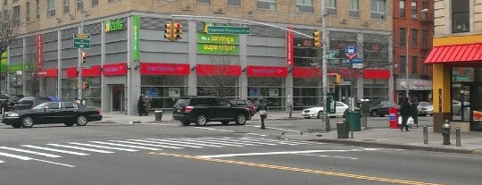 145th Street / Frederick Douglass Blvd (8th Ave) - Manhattan, NY is one of SUEBOO'nun Beğendiği Mekanlar.