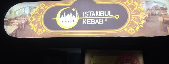 Istanbul Kebab is one of Sebahattin'in Beğendiği Mekanlar.