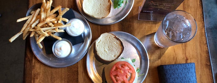 Stout Burgers & Beers is one of Louisville.