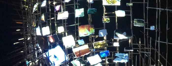 Tanya Bonakdar Gallery is one of IrmaZandl : понравившиеся места.
