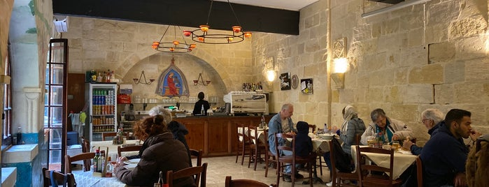 The Medina Restaurant is one of Malta.