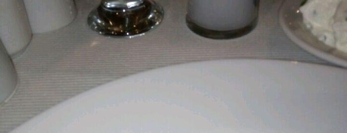 Vira Restaurant is one of Cenkerさんのお気に入りスポット.