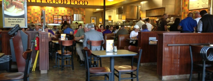 Jason's Deli is one of Cocoa Beach FL Trip @kurtwvs.