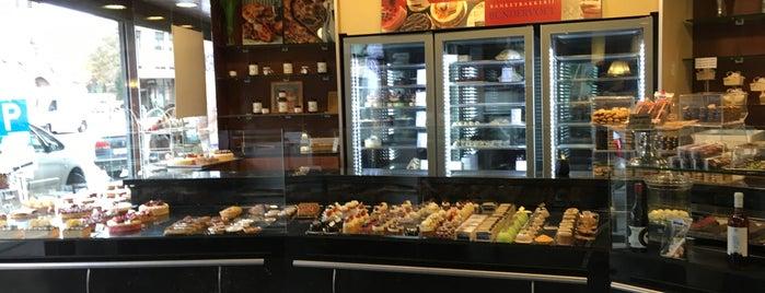 Bakkerij Bundervoet is one of Restaurants Gent.
