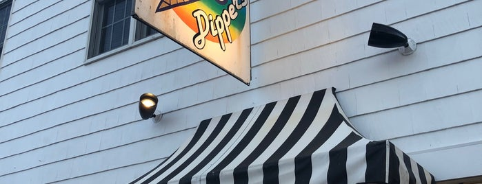 The Double Dippers is one of Rehoboth.