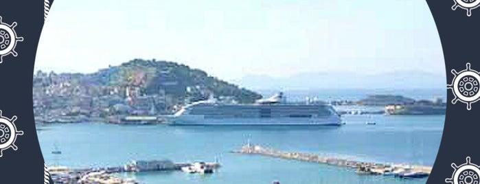Cruises in Turkey is one of Orte, die Mertesacker gefallen.