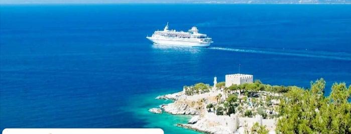 Cruises in Turkey is one of Posti che sono piaciuti a Mertesacker.