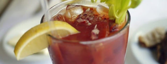 Zuni Café is one of The 13 Best Bloody Marys In San Francisco.