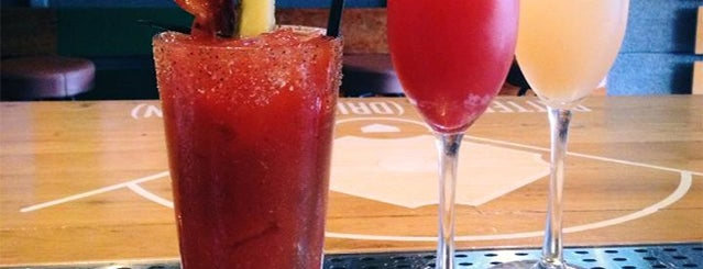Hi Tops is one of The 13 Best Bloody Marys In San Francisco.