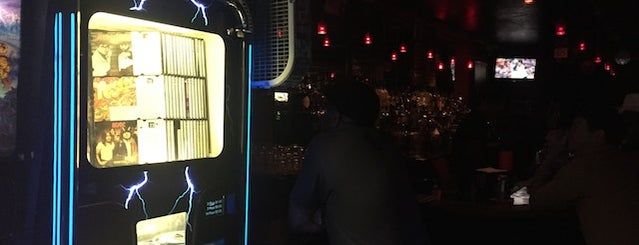 Molotov's is one of The 16 Most Amazing Jukeboxes In San Francisco.
