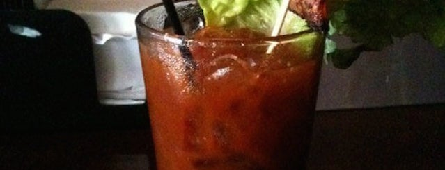 Thieves' Tavern is one of The 13 Best Bloody Marys In San Francisco.