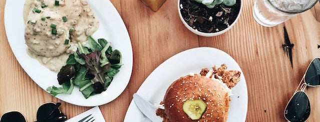The 14 Most Underrated Brunches In San Francisco
