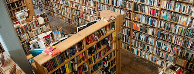 Dog Eared Books is one of The 12 Best Independent Bookstores In SF.