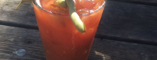 Zeitgeist is one of The 13 Best Bloody Marys In San Francisco.
