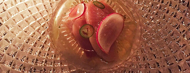 Californios is one of SF: To Eat.