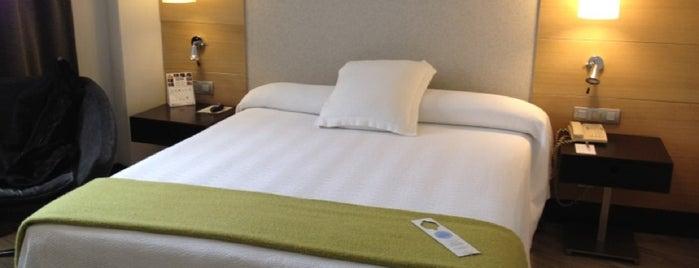 Hotel NH Collection Amistad Córdoba is one of Donde dormir en Cordoba.