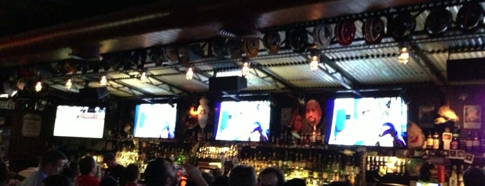 Lansdowne Road is one of NYC's Top 10 Sports Bars.