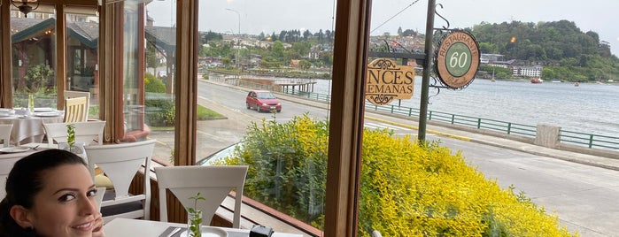 Park Inn By Radisson, Puerto Varas is one of Ivanさんのお気に入りスポット.