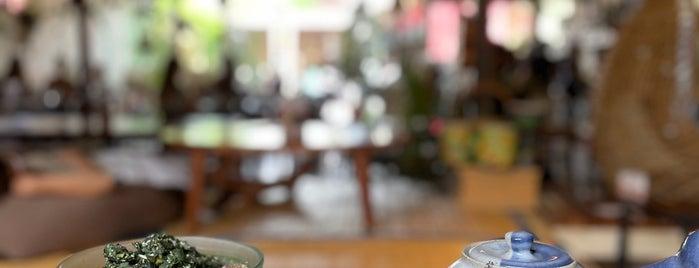 Sayuri Healing Food is one of Ubud.