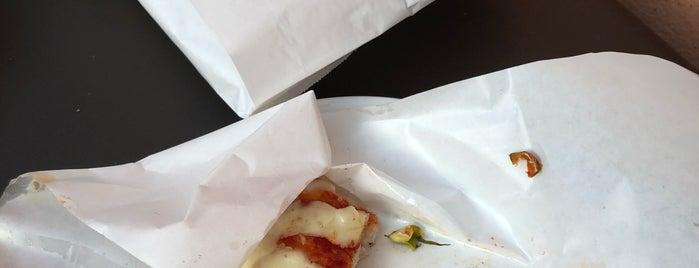 Arte della Pizza is one of Венеция.