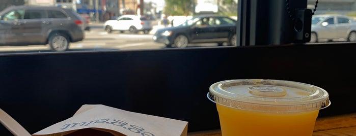 Eggslut is one of Los Angeles.