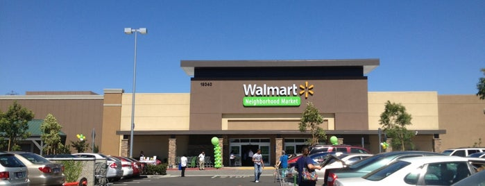 Walmart Neighborhood Market is one of My favoite places in USA.