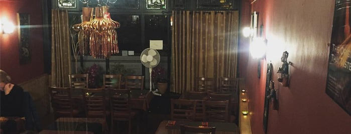 Thai Connection is one of Pub's, Club's e Coffee Shops!.
