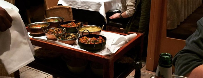 The Cinnamon Tree is one of Cardiff's Best Restaurants.