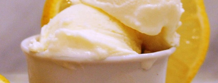 Ice Cream Jubilee is one of bucket list - dessert shop.