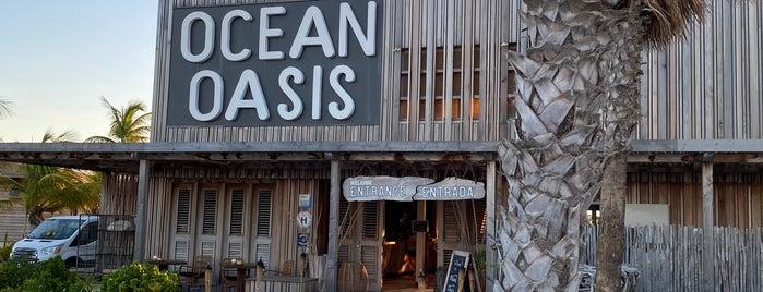 Ocean Oasis is one of Bonaire.
