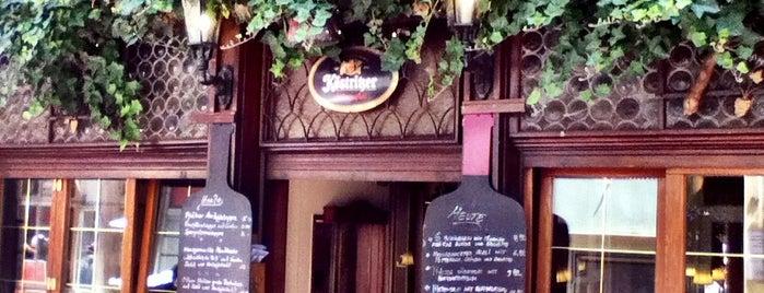 Hackteufel Hotel & Restaurant is one of สถานที่ที่ Bernhard ถูกใจ.
