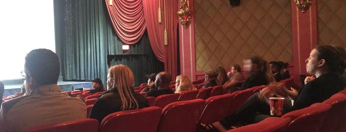 Laemmle's Ahrya Fine Arts Theatre is one of Jason : понравившиеся места.