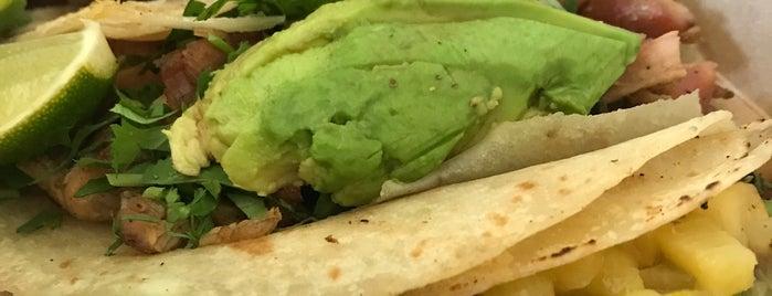 Sonoritas Prime Tacos is one of LA Restaurants.