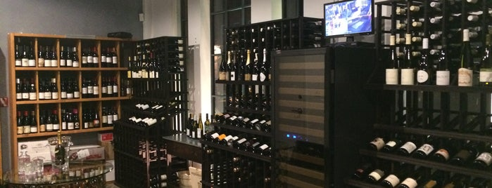 Xavier Wine Company is one of fi:af restaurants, hotels, shops discounts.