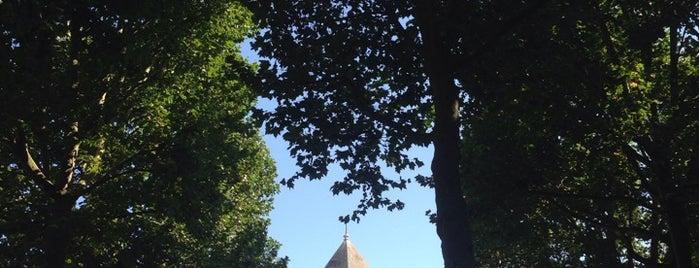 St Sarkis, Armenian Church is one of London.
