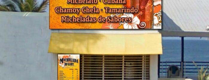 Michelada Beer To Go is one of Acapulquirri.