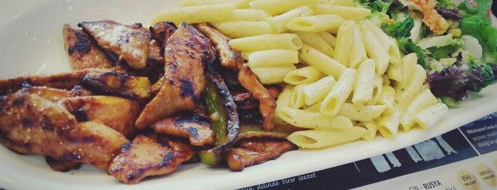 Tavuk Dünyası is one of Tempat yang Disukai Yalçın.