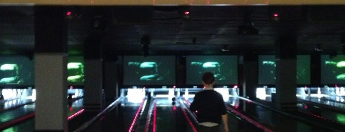 Frames Bowling Lounge is one of All-time favorites in United States (Part 2).