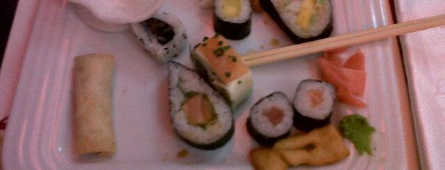 Sanhe Sushi is one of Sushi Restaurants.
