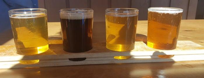 Benedictine Brewery is one of Cusp25'un Beğendiği Mekanlar.