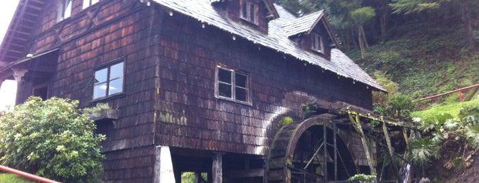 Museo Colonial Alemán de Frutillar is one of Veronica 님이 좋아한 장소.